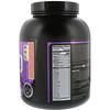 Optimum Nutrition, Протеин для набора веса Pro Gainer, с высоким содержанием белка, клубничный крем, 5,09 фунта (2,31 кг)