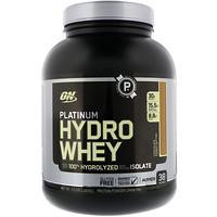 Platinum Hydro Whey, шоколад-арахисовое масло, 1,59 кг - фото