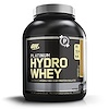 Optimum Nutrition, Platinum Hydro Whey, Chocolate Peanut Butter, 1.59 kg (3.5 lb)