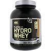 Optimum Nutrition, Platinum HydroWhey, mantequilla de maní con chocolate, 3.5 lb (1.59 kg)