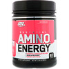 Optimum Nutrition, Essential Amin.O. Energy, Melancia, 585 g (1,29 lb)