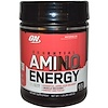 Optimum Nutrition, Essential Amino Energy, Watermelon, 1.29 lbs (585 g)