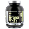 Optimum Nutrition, Platinum Hydro Whey, Chocolate y menta, 3,5 lb (1,59 kg)
