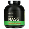 Optimum Nutrition, Serious Mass, Protein Powder Supplement, Chocolate Peanut Butter, 6 lb (2.72 kg)