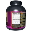 Optimum Nutrition, プロコンプレックス(Pro Complex), 単離&加水分解タンパク質(Isolate & Hydrolyzed Proteins), 贅沢なミルクチョコレート, 3.35ポンド(1.52 kg)