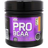 Отзывы о Optimum Nutrition, PRO BCAA & глутамин, персик и манго, 13.7 унц. (390 г)