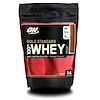 Optimum Nutrition, Gold Standard, 100% Whey, Double Rich Chocolate, 1 lb (454 g)