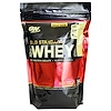 Optimum Nutrition, Gold Standard, 100% Whey, Vanilla Ice Cream, 1 lb (454 g)