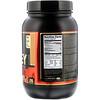 Optimum Nutrition, (オプティマムニュートリション)ゴールドスタンダード 100%ホエイ、塩キャラメル、1.81ポンド(819 g)