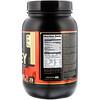 Optimum Nutrition, Gold Standard, 100% Whey, Cake Donut, 2 lb (907 g)