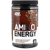 Optimum Nutrition, Essential Amino Energy, Iced Mocha Cappucino Flavor, 10.6 oz (300 g)