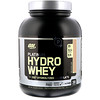 Optimum Nutrition, Platinum Hydrowhey, Gâteau Red Velvet, 3.5 lbs (1.59 kg)