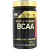 Optimum Nutrition, Gold Standard, BCAA Train + Recover, Fruit Punch, 9.9 oz (280 g)