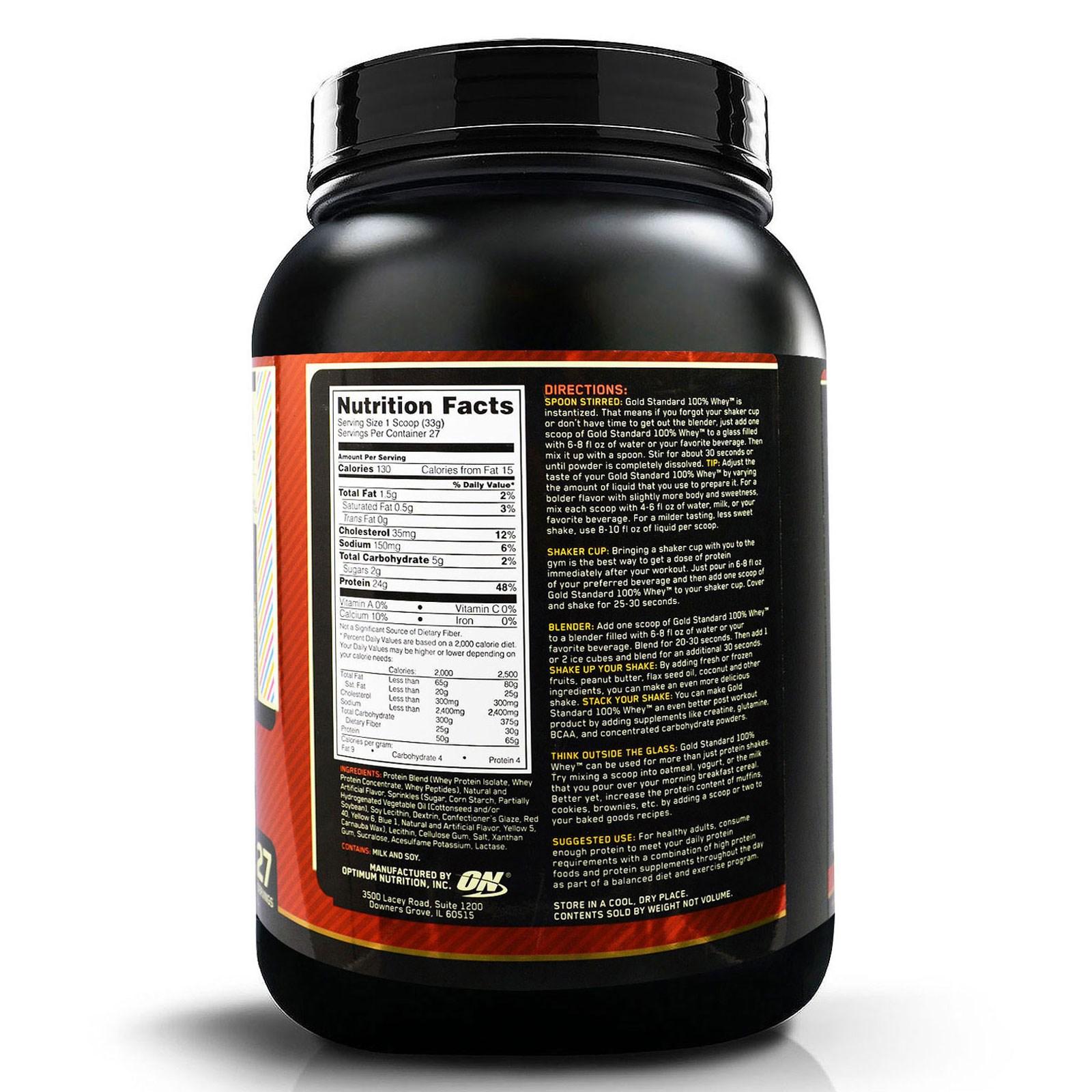 e573e1d05 Optimum Nutrition
