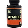 Vitamin E, 400 IU, 200 Softgels