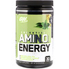 Optimum Nutrition, Essential Amin.O. Energy, Sweet Mint Tea, 9.5 oz (270 g)