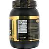 Optimum Nutrition, Gold Standard 100% Isolate, Rich Vanilla, 1.58 lb (720 g)