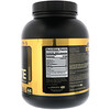 Optimum Nutrition, Gold Standard 100% Isolate, Chocolate Bliss, 3 lb (1.36 kg)