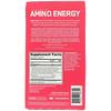 Optimum Nutrition, Essentielle Amino-Energie, Wassermelone, 6 Stick-Päckchen, je 0,31 oz (9 g)