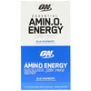 Optimum Nutrition, Essential Amin.O.-Energie, blaue Himbeere, 6 Stick-Pakete, je 0,31 oz (9 g)