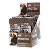 Optimum Nutrition, Amêndoas de Proteína, Espresso com Chocolate, 12 Pacotes, 43 g Cada