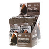Optimum Nutrition, Protein Almonds، اسبريسو بنكهة الشوكولاتة، 12 عبوة، 1.5 أونصة (43 جم) لكل عبوة