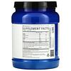 Ora, So Lean & So Clean, Organic & Plant-Based Superfood Protein, Vanilla, 21.2 oz (600 g)