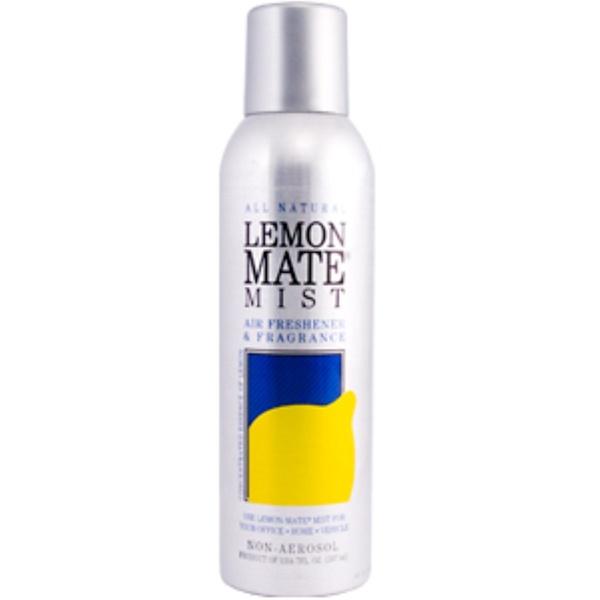 Orangemate Inc., Lemon Mate Mist, 7 fl oz (207 ml) (Discontinued Item)