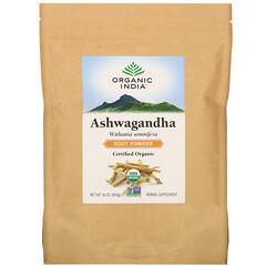 Organic India, 南非醉茄根粉,16 盎司(454 克)