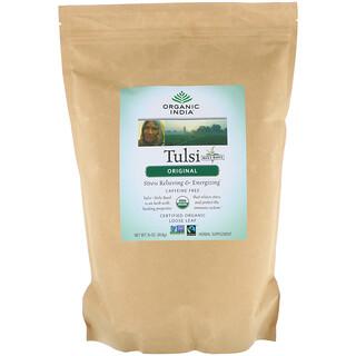 Organic India, Tulsi Loose Leaf Tea, Original, Caffeine-Free, 16 oz (454 g)