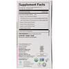 Organic India, Tulsi Tea, Sweet Rose, Caffeine Free, 18 Infusion Bags, 1.01 oz (28.8 g)