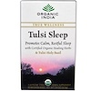 Organic India, Tulsi Sleep Tea, Caffeine Free, 18 Infusion Bags, 1.14 oz (32.4 g)