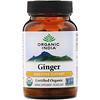 Ginger, 90 Veg Caps