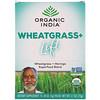 Wheatgrass+ Lift, 15 Packs, 0.18 oz (5 g) Each