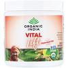 Organic India, Vital Lift, Fermented Adaptogens, 3.17 oz (90 g)