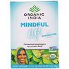 Organic India, Mindful Lift, Fermented Adaptogens, 15 Packs, 0.1 oz (3 g) Each