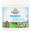 Organic India, Mindful Lift, Fermented Adaptogens, 3.17 oz (90 g)