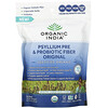 Organic India, Psyllium Pre & Probiotic Fiber, Original, 10 oz (283.5 g)