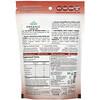 Organic India, Psyllium Pre & Probiotic Fiber, Orange, 10 oz (283.5 g)