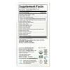 Organic India, Tulsi Tea, Focus, Raspberry Lemon, 18 Infusion Bags, 1.27 oz (36 g)