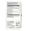 Organic India, Tulsi Focus, Pomegranate Orange, 18 Infusion Bags, 1.31 oz (37.26 g)
