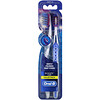 Oral-B, 3D White, Luxe Toothbrush, Soft, 2 Pack
