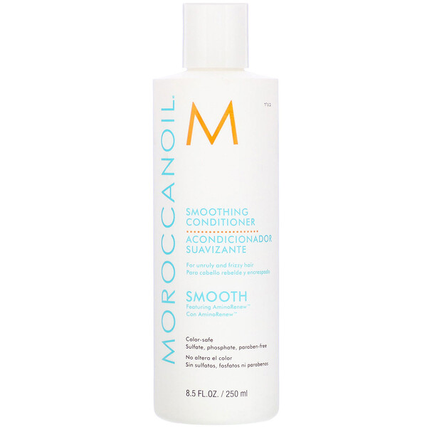 Moroccanoil, Smoothing Conditioner, 8.5 fl oz (250 ml) (Discontinued Item)