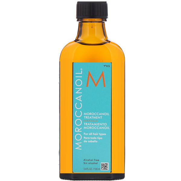Moroccanoil Treatment, 3.4 fl oz (100 ml)