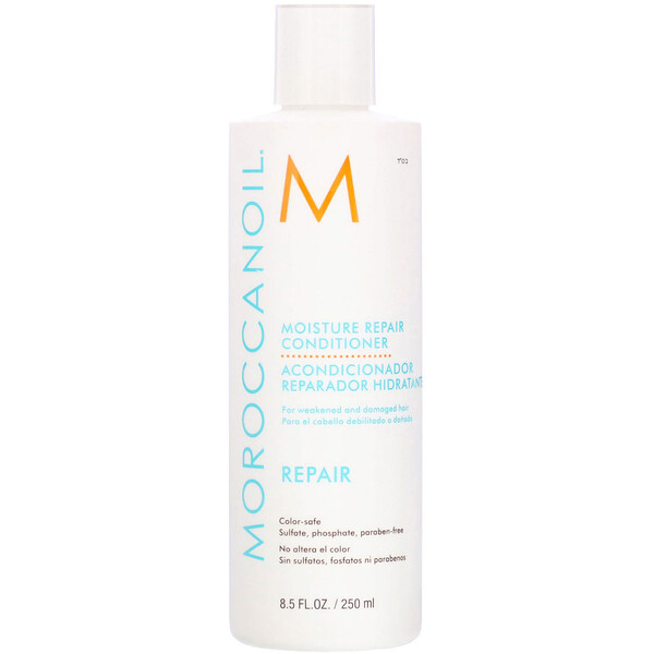 Moroccanoil, Moisture Repair Conditioner, 8.5 fl oz (250 ml) (Discontinued Item)