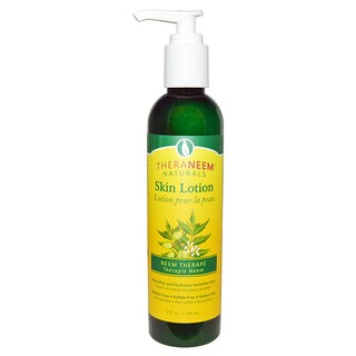 Organix South, TheraNeem Naturals, Neem Therapé, Skin Lotion, 8 fl oz (240 ml)