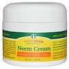 Organix South, TheraNeem, Neem Cream, Orange & Ylang Ylang, 2 fl oz (60 ml)
