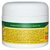 Organix South, TheraNeem Naturals, Neem Cream, Orange & Ylang Ylang, 2 fl oz (60 ml)