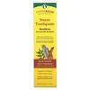 Organix South, TheraNeem Naturals(セラニームナチュラルズ)、シナモン配合ニームテラピー、ニーム歯磨き粉、120g(4.23オンス)