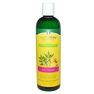 Органикс Саут, TheraNeem Naturals, Kids Therape, Conditioner, 12 fl oz (360 ml) отзывы